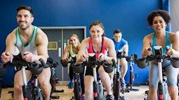 Kinh nghiệm chọn mua xe đạp tập thể dục cho người mới biết