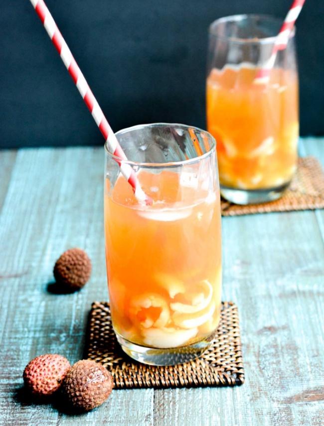 5 công thức trà hoa quả mùa hè này  - Ảnh 3.
