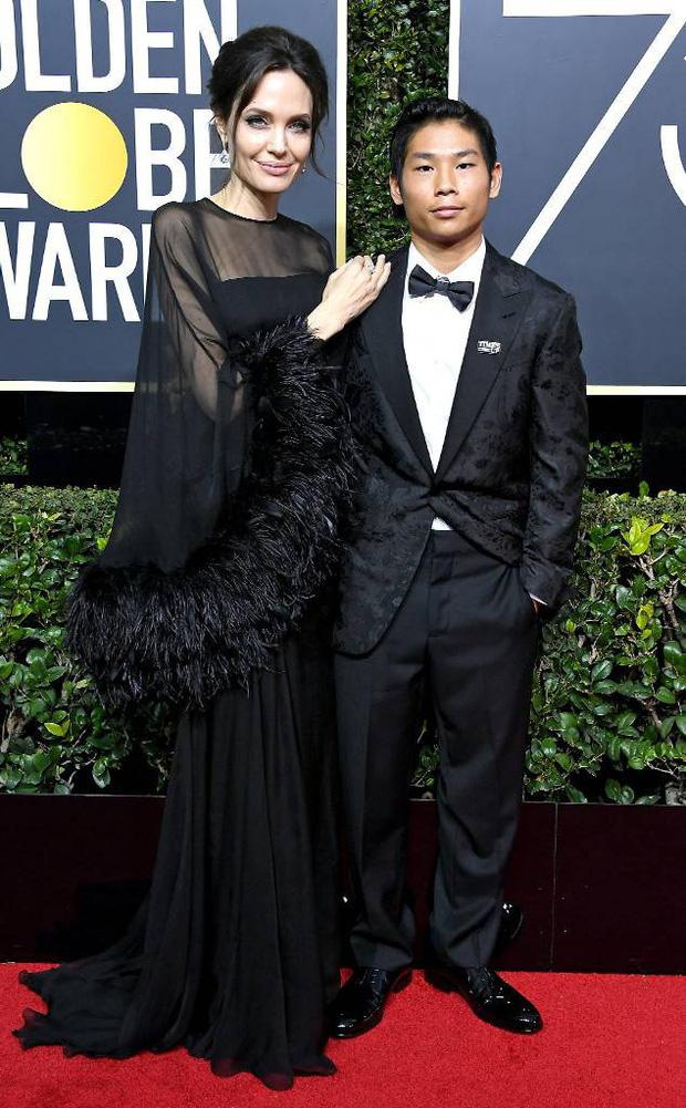 Pax Thiên rắn rỏi, chững chạc ở tuổi 17: Đức tính người Việt tạo nên sự khác biệt với những đứa con của Angelina Jolie - Ảnh 4.