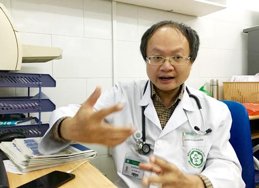 Chuyên gia Bệnh viện Bạch Mai: 8 lầm tưởng nghiêm trọng về Covid-19 - Ảnh 1.