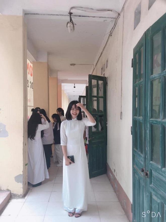 Con gái Hiệp Gà 17 tuổi: Phổng phao, cao lớn, được khuyên đi thi Hoa hậu - Ảnh 7.