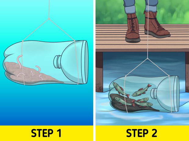 6 bí kíp siêu hữu ích mà ai cũng cần học, vì chúng có thể cứu lấy bạn vào một ngày nào đó - Ảnh 6.