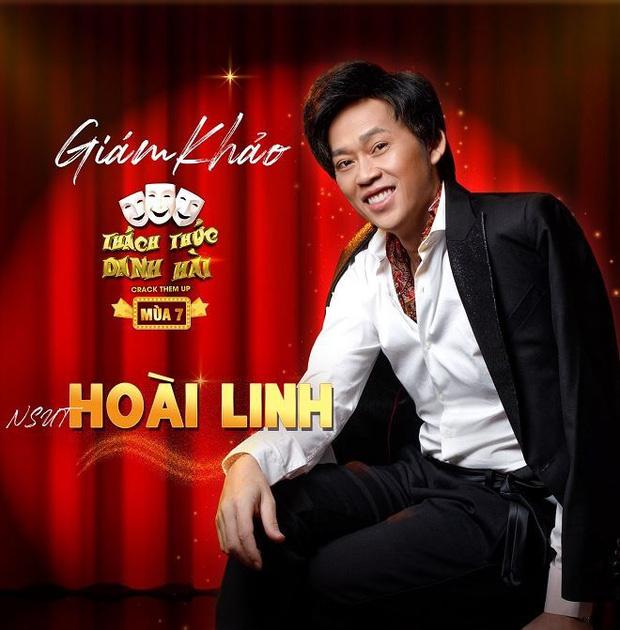 Phía NS Hoài Linh đáp trả gay gắt về thông tin bị HTV cấm sóng - Ảnh 5.