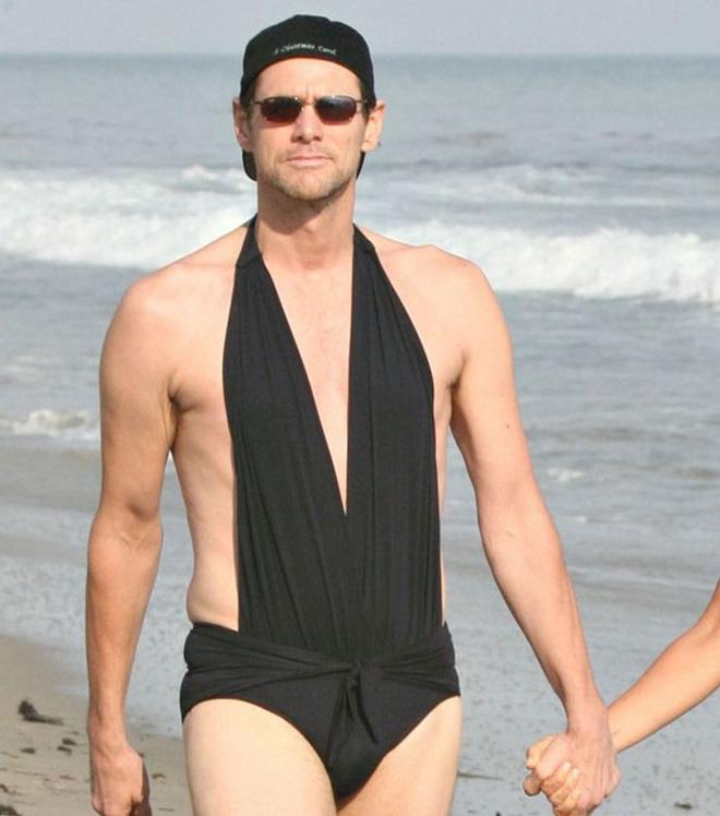 Những bộ bikini sexy siêu dị, đố ai dám mặc ra bãi biển: Nam giới chắc khóc thét khi thấy bộ số 6 - Ảnh 6.