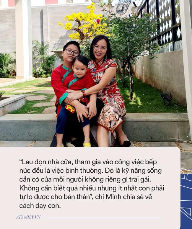 Nữ giám đốc ở Hà Nội nhàn tênh vì