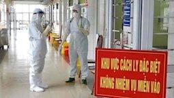 Sáng 19/6: Việt Nam có thêm 94 ca mắc COVID-19, riêng TP.HCM có 40 bệnh nhân