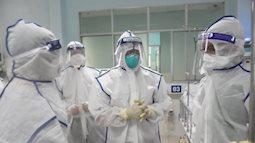 Thêm 2 ca mắc Covid-19 tử vong: Bệnh nhân ở Bắc Giang và Thanh Hoá