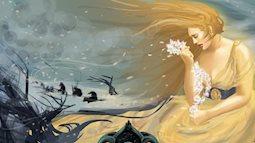 """Câu chuyện """"lời nguyền Tiresias"""" trong thần thoại Hy Lạp và nhận định sốc về phụ nữ khi ân ái: Đàn ông mới là những kẻ """"thua cuộc""""!"""