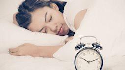 Cơ thể phụ nữ sẽ thay đổi thần kỳ nếu đi ngủ lúc 9 giờ tối và thức dậy lúc 5 giờ sáng
