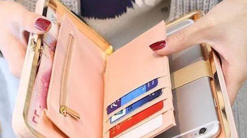 """6 thủ phạm khiến ví của bạn """"xẹp lép"""", số 4 và số 5 nhiều người không ngờ tới"""