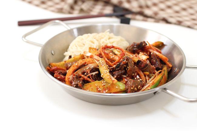 5 món bún trộn làm siêu nhanh nhưng cực ngon và hợp với ngày hè nóng nực - Ảnh 7.