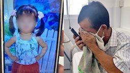 Cha mẹ đều mắc COVID-19 phải đi điều trị, ông nội từ quê lên chăm cháu nhưng bé 6 tuổi cũng thành F0