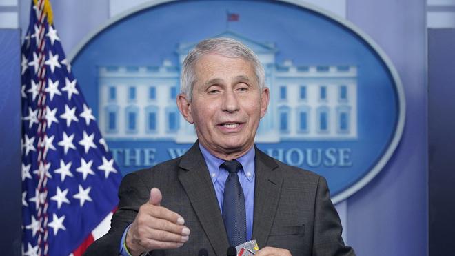 Mỹ tuyên bố biến thể Delta là mối de dọa lớn nhất - Ảnh 1.