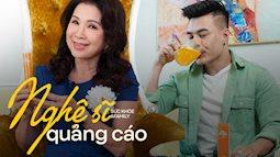 """Bát nháo thị trường viên sủi giảm cân, nghệ sĩ Việt thi nhau quảng cáo """"thổi phồng"""" công dụng: Hệ lụy khôn lường"""