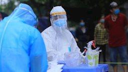 Sáng 29/7, Hà Nội thêm 13 ca dương tính SARS-CoV-2