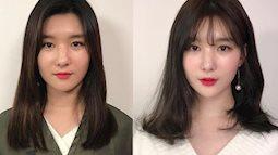 Cắt tóc đổi đời khéo là thật: Chỉ cần thay đổi vài cm bạn đã xinh hơn 5 lần rồi