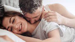 Chuyện của cặp vợ chồng luôn đi ngủ trước 10 rưỡi đêm và những màn thăng hoa tột đỉnh khi trời hửng nắng
