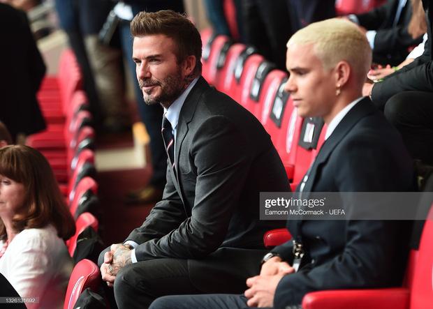"""""""Nội dung"""" hot nhất trận Anh - Đức đêm qua David Beckham: Có bản HD căng đét mời chị em vào """"húp trọn"""" cực phẩm! - Ảnh 4."""