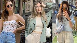 Mua ít đồ, vẫn mặc đẹp: Gái Pháp chỉ tập trung vào 4 kiểu quần này