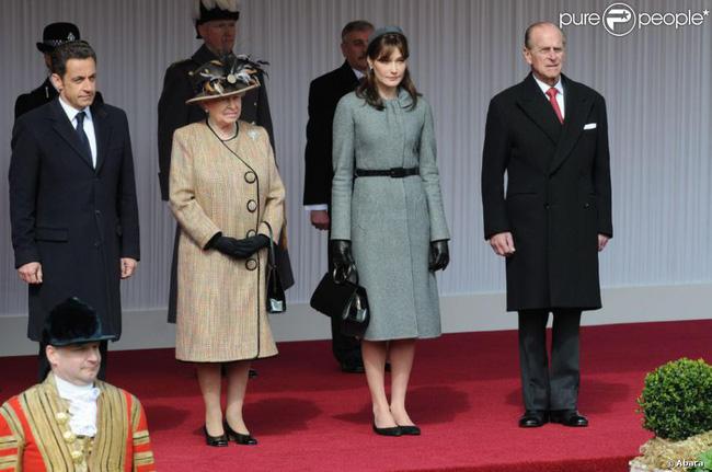 Từng có một cựu Phu nhân Tổng thống Pháp với phong cách thanh lịch thời thượng, luôn chiếm sóng tại hàng ghế đầu của các show thời trang - Ảnh 5.