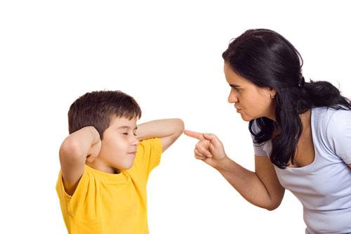 """Khi nuôi dạy con trai, """"mẹ lùi 1 bước, bố tiến 1 bước"""": Mẹ bình tĩnh, bố nhiệt tình, sự trưởng thành của con càng thêm xán lạn - Ảnh 1."""
