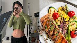 """4 nhóm thực phẩm giảm cân tốt nhất, giúp chị em """"nhắm mắt"""" cũng gầy hẳn đi"""