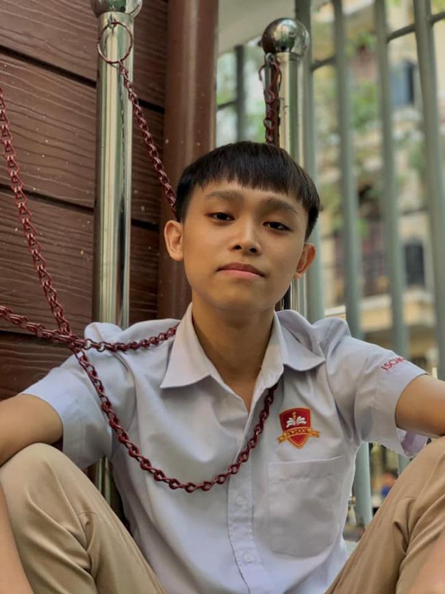 Phỏng vấn nhanh Hồ Văn Cường sau kì thi tốt nghiệp THPT: Lời nhắn nhủ của mẹ Phi Nhung, bất ngờ nhất là nguyện vọng trường Đại học  - Ảnh 4.