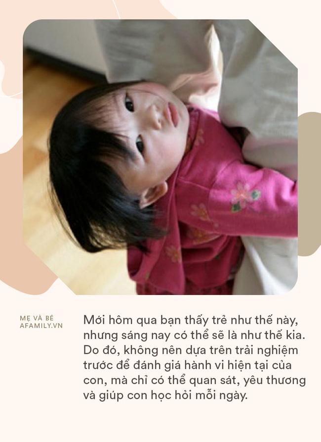 Trẻ bám mẹ: Chuyên gia giải oan cho