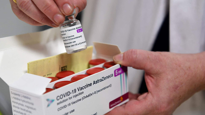 Vaccine AstraZeneca có hiệu quả bao lâu? Câu trả lời đầy hứa hẹn - Ảnh 1.