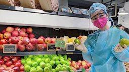 Cầm 1,4 triệu vào siêu thị Sài Gòn mua đồ ăn cả tuần: Bảng chi tiêu của bà nội trợ bị số đông phản ứng
