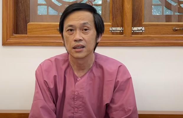 Rầm rộ clip NS Hoài Linh kêu gọi khán giả quyên góp chống dịch: 100 nghìn, 50 nghìn cũng được càng nhiều càng ít - Ảnh 4.