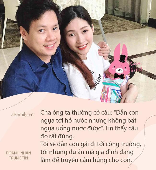 Hoa hậu Đặng Thu Thảo lại được dịp mát mặt: Con gái lớn mới 3 tuổi đã có hành động đáng khen, gia đình khéo nuôi dạy quá - Ảnh 3.