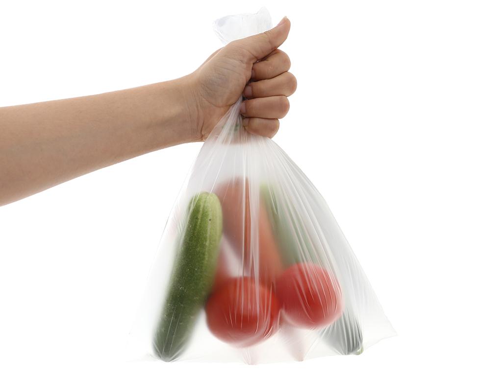 """Sài Gòn: Dân tình thi nhau khoe tủ lạnh đầy ắp đồ nhưng """"mất điểm"""" mạnh vì đựng thực phẩm bằng thứ này - Ảnh 5."""