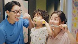 Midkid - giải pháp chăm sóc răng miệng đơn giản, toàn diện cho trẻ từ 1 tuổi