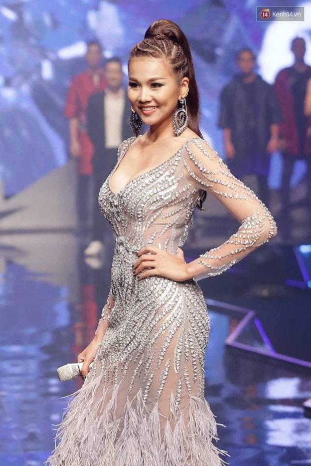 Thanh Hằng thời đăng quang Hoa hậu cách đây gần 20 năm so với hiện tại: Nhan sắc thăng hạng vượt bậc! - Ảnh 7.