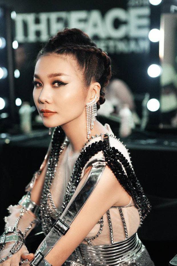 Thanh Hằng thời đăng quang Hoa hậu cách đây gần 20 năm so với hiện tại: Nhan sắc thăng hạng vượt bậc! - Ảnh 9.