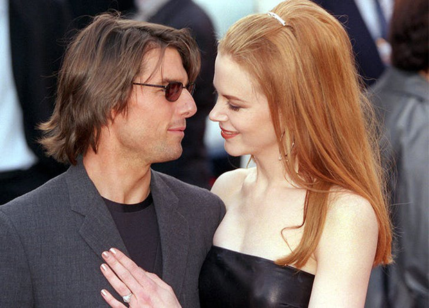 Không phải Bella Cullen, mỹ nhân Hollywood này mới xứng đáng được gọi là ma cà rồng đời thực - Ảnh 10.