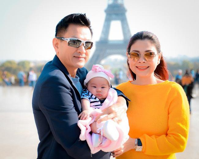Rộ nghi vấn Thanh Thảo và ông xã Việt kiều trục trặc hôn nhân vì dòng status gây hoang mang - Ảnh 2.