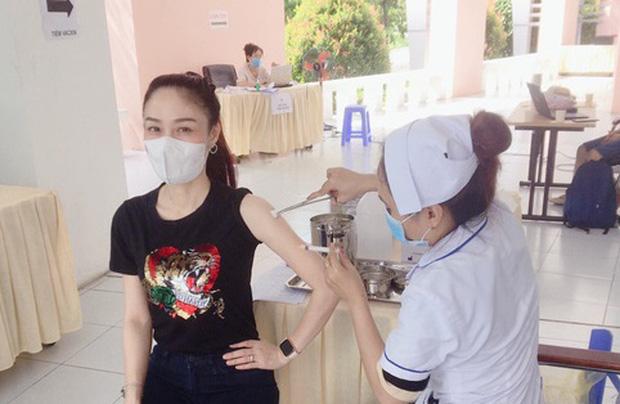 TP. Hồ Chí Minh được phân bổ nhiều nhất trong số vaccine đã về Việt Nam - Ảnh 1.
