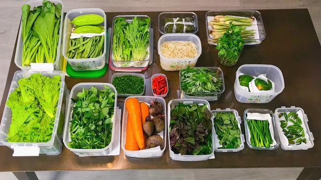 Bảo quản thực phẩm mùa dịch - Ảnh 4.
