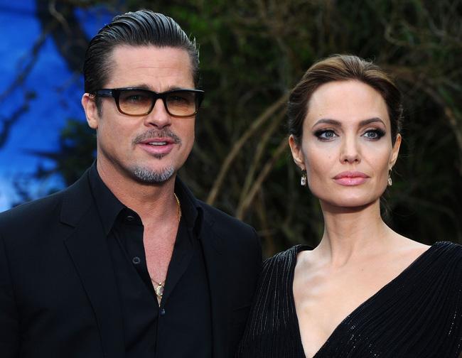 Brad Pitt mất nốt 50% quyền nuôi con về tay Angelina Jolie vì người này - Ảnh 2.