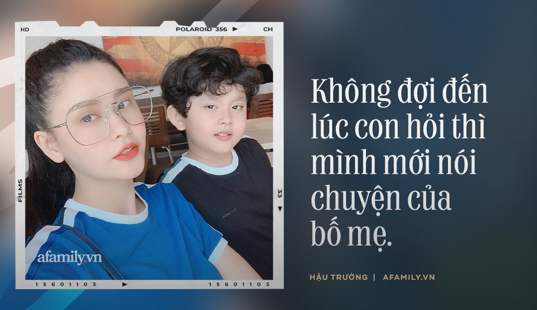 Trương Quỳnh Anh: Hạnh phúc với cuộc sống hiện tại vì đã có