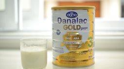 Cách phân biệt sữa Danalac Gold thật và giả đơn giản chính xác