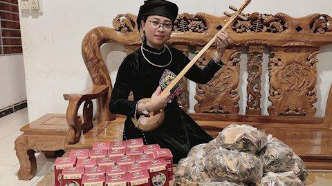 Lương y Nguyễn Thị Thái và bài thuốc chữa vô sinh hiếm muộn hiệu quả