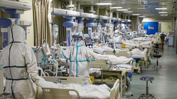 TOÀN CẢNH COVID-19 ngày 28/7: Số ca mắc có chiều hướng giảm, 5.000 trường hợp được xuất viện trong 1 tháng qua tại TP.HCM - Ảnh 3.