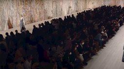 """Show diễn mùa dịch của 3 """"ông lớn"""" làng thời trang: Khách mời đã khá đông, """"creepy"""" nhất phải kể tới Balenciaga!"""