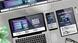 Thiết kế website AIO - giải pháp cho các doanh nghiệp vừa và nhỏ