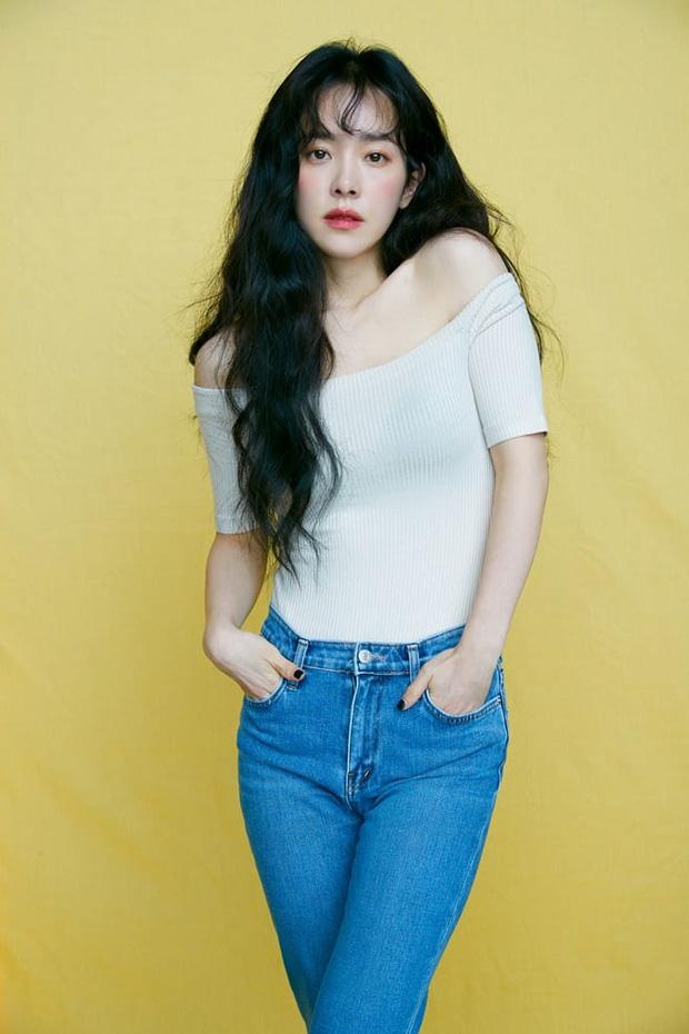 8 mỹ nhân hack tuổi thần sầu của phim Hàn: Son Ye Jin trẻ mãi không già, Jang Nara như ăn thịt Đường Tăng - Ảnh 22.