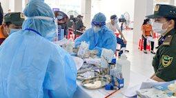 """Bình Dương vượt mốc 22.000 ca nhiễm COVID-19, thành lập Văn phòng thường trực cho chiến dịch tiêm vắc xin """"thần tốc"""""""