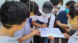 Hơn 300 y bác sĩ Bệnh viện Hữu nghị Việt - Đức cùng 8 tấn trang thiết bị vào TP.HCM chống dịch